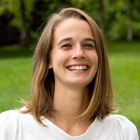 Anne Skold, Program Coordinator