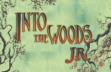 Into the Woods 2017 at Sanford Middle School