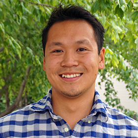 PS Facilitator Kenny Nguyen