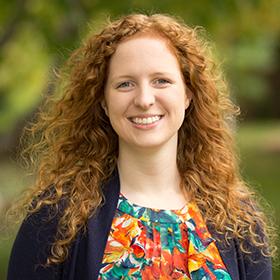 Katie Langemo, Theater Coordinator